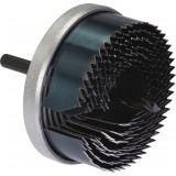 Scie cloche multilames acier SCID - Profondeur 25 mm - 7 lames