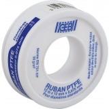 Ruban P.T.F.E standard Geb - Longueur 12 m - Largeur 12 mm - Epaisseur 75 µm