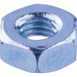 Ecrou hexagonal acier zingué  - Ø3mm - 500pces - Fixpro