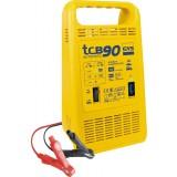 Chargeur de batterie TCB 90 automatic Gys - 15 à 90 Ah