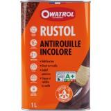 Antirouille Owatrol - Bidon 1 l