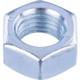 Ecrou hexagonal acier zingué  - Ø16mm - 25pces - Fixpro