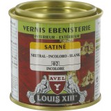 Vernis bois satiné 125 ml Avel Louis XIII - Incolore
