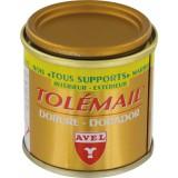 Peinture Tolémail dorure Avel Louis XIII - 50 ml - Vieil or