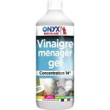 Vinaigre gel ménager 14° - Bouteille 1 l