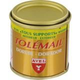 Peinture Tolémail dorure Avel Louis XIII - 50 ml - Or pale