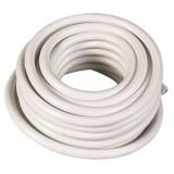 Câble H05 VV-F 4 mm² - Couronne 50 m - 4G 4 mm² - Gris