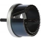 Scie cloche multilames acier SCID - Profondeur 40 mm - 3 lames