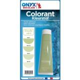 Colorant universel 60 ml Onyx - Oxyde vert