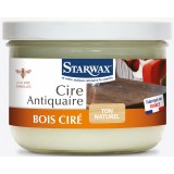 Cire antiquaire Starwax - Naturel - 375 ml