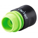 Adaptateur rapide Cap Vert - Filetage 20 x 27 mm