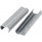 Agrafe à grillage VR22 Rapid Agraf - Galvanisées - 1100 agrafes