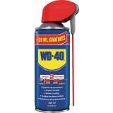 690422 - Dégrippant WD40 double position  200 ml + 20 % gratuit