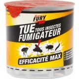 Fumigateur tous insectes Fury - 300 m³