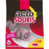 Souris pâte Acto - 5 sachets de 10 g