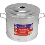 Bouilleurs à bocaux Guillouard - Cylindre - Diamètre 32 cm