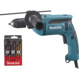Perceuse HP1641k1x - Makita