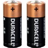 Pile N LR1 Duracell - Piles spéciales - 1,5 V - Alcaline - Blister de 2