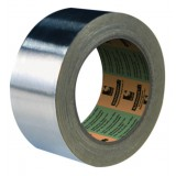 Ruban adhésif aluminium Scapa - Longueur 50 m - Largeur 50 mm