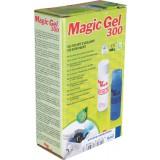 Magic gel d'étanchéité Klauke - Gel isolant - 2 flacons de 150 ml - IP68