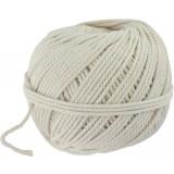 Rouleau de fil coton câble Outibat - Longueur 55 m