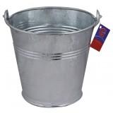 Seau acier galvanisé Guillouard - 4 l