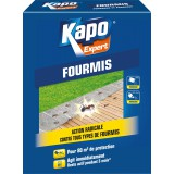 Anti fourmis action radicale granulés Kapo Expert - 400 g