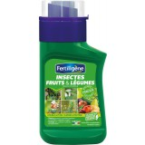 Insectes fruits et lègumes Fertligène - 250 ml