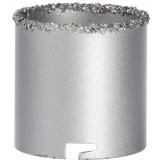 Scie trépan concrétion carbure SCID - Diamètre 67 mm - Profondeur 55 mm
