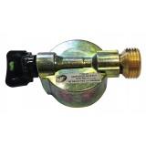 Vanne adaptateur pour valve - Adaptateur valve - Diamètre 20 mm