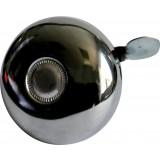 Timbre sonnette métallique Durca - Diamètre 50 mm