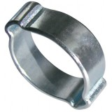 Collier à 2 oreilles standard W1 Ace - Diamètre 09 - 11 - Largeur 7 mm - Vendu par 10