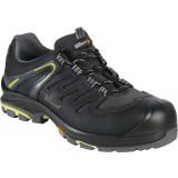 Chaussure de sécurité basse noire - Hiker - Grisport - 40