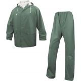 Ensemble de pluie veste et pantalon Delta Plus - Coutures soudées