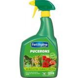 Insecticide puceron double action Fertiligène - Pulvérisateur 800 ml