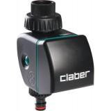 Programmateur d'arrosage automatique digital - Video-2 - Claber