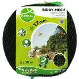 Filet de protection anti-oiseaux tricoté Birdy Mesh Catral - Longueur 10 m - Largeur 2 m