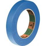 Ruban de masquage multi-surfaces Barnier - Spécial UV - Longue durée -  Bleu