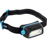 Lampe Frontale rechargeable LED Detekt Dhome - 3 W - 300 lm - 6500 K - IP67 - avec détecteur