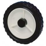 Roue pour tondeuse Guitel point M - Diamètre 150 mm
