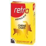 Répulsif chien-chat en granulés Retro - Etui 400 g