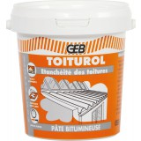 Toiturol Geb - Bt n°3 - 900 g