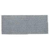 Patin maille fixation avec pince 93 x 230 mm SCID - Grain 80 - Vendu par 5