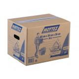 Carton de déménagement Mottez - Carton 36 l - Charge utile 20 kg