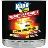 Fumigateur Kapo Choc - Pour 170 m³