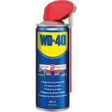 Spray multifonction double position sans silicone WD-40 - 400 ml