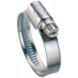 Collier W1 largeur bande 9 mm Ace - Diamètre 8 - 12 mm - Vendu par 2
