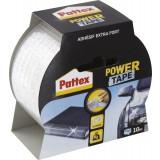 Adhésif super puissant Power tape Power Tape - Incolore - Longueur 10 m