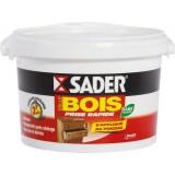 Colle à bois prise rapide Sader - Prise rapide 5 minutes - Seau 2,5 kg