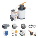 Filtre à sable Flowclear Bestway - 5,6787 m³/h - 230 W
